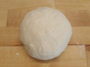 Pizzateig 04