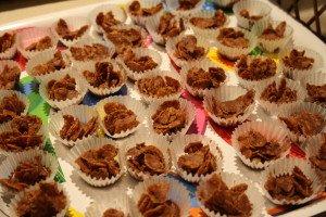 Cornflakes-Keks
