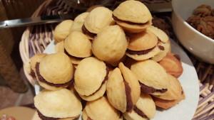 Moskauer Nüsse