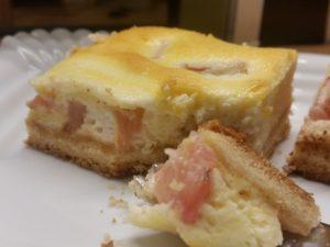 Rhabarber-Topfen-Kuchen 18