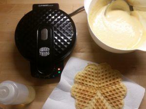 einfache-waffel-zubereitung